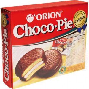 """Печенье """"Choco Pie"""""""