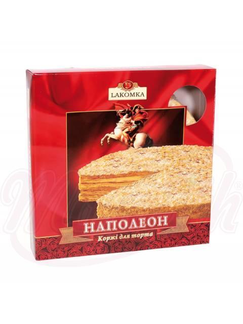 """Коржи для торта """"Наполеон"""""""