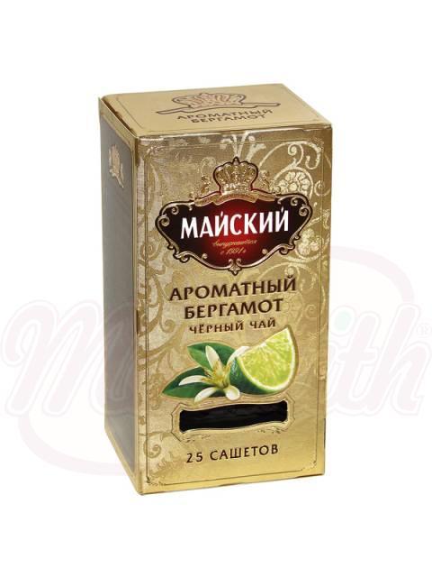 """Черный чай """"Майский"""""""