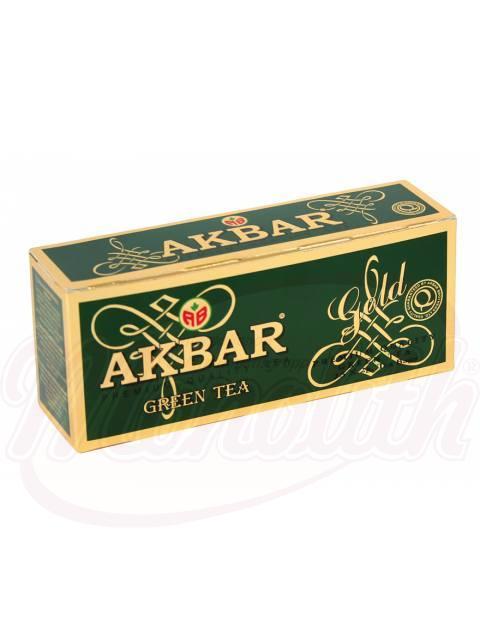 "Черный чай ""Akbar"""