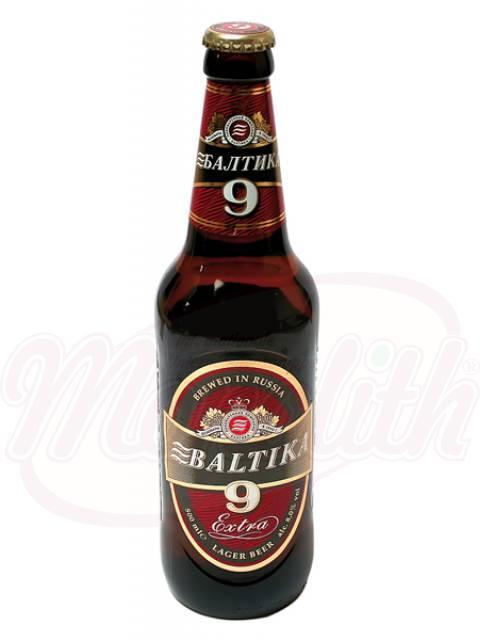 """Пиво """"Балтика 9"""""""