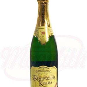 """Шампанское """"Жемчужина Крыма"""""""