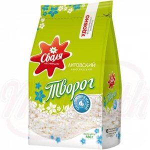 Творог литовский