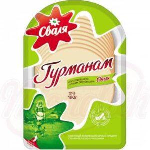 Сыр Гурманам