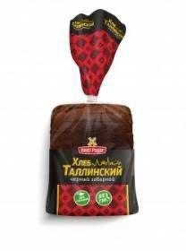 Хлеб Таллинский
