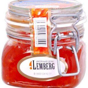 Икра красная Lemberg
