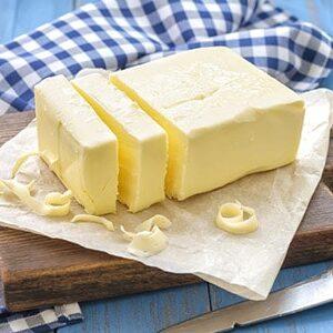 Масло, маргарин, спред