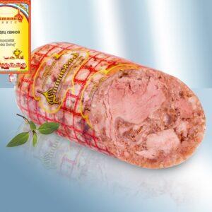 Холодец свиной