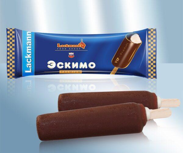 Мороженое Эскимо