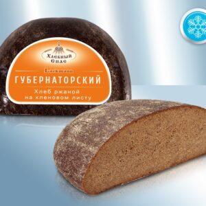 Хлеб Губернаторский