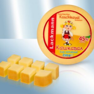 Сыр копченый Кашкавал