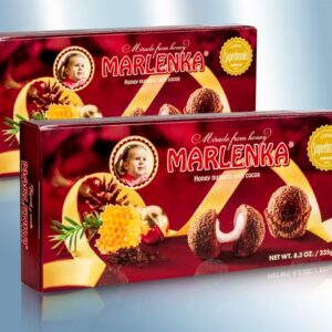 """Медовые орешки """"Marlenka"""""""